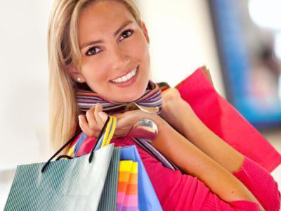 -shopping